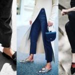 ženski čevlji 2017 natikači