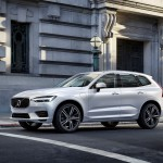 Novi Volvo XC60
