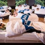 Nap-Ercise: tečaj dremanja za utrujene odrasle