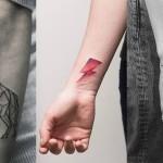 trendi za tatuje