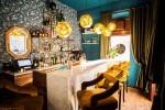 Kolibri cocktail bar v Ljubljani