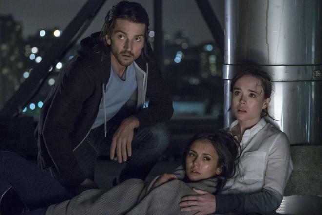 Tanka linija smrti (FLATLINERS) - Film - mojtv.net