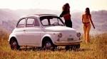 60 let Fiata 500