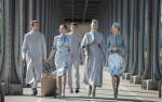 Neverjetno ekstravagantne uniforme kitajske letalske družbe