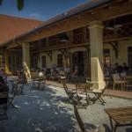 Kavarna Hiša