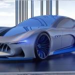 Maserati Genesi