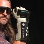 NES Power glove: ko nostalgija spregovori
