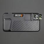 Ztylus Switch 6: fotografiranje z iPhonom 7 Plus bo še zabavnejše
