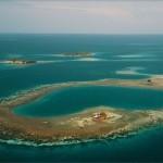 Ptičji otok: je to najmanši otok za tvoj naslednji dopust?