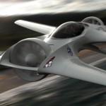 DeLorean DR-7: bo to kmalu dirkalo po zraku?