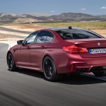 BMW M5 - 2018
