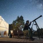 Solar Eclipse Stay: kako na izjemen način opazovati Sončev mrk
