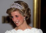 Diana In Tiara