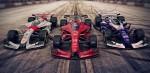 Formula 1 prihodnosti?