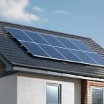 Ikeina solarna streha za vašo prihodnost