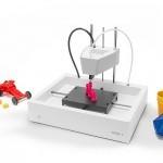 3D-tiskalnik za vašo pisarno