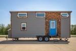 Zakaj bi morali živeti v mini hiškah?