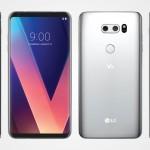 LG V30 – najlepši LG-jev pametni telefon