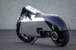 Hope: električni skuter, kot ga še niste videli