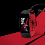 Samsung Gear Fit2 Pro: napredna pametna zapestnica