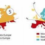 evropski zemljevid stereotipov