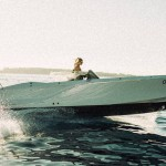 Frauscher 858 Fantom Air Dayboat: čoln za vsak dan