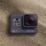 GoPro HERO6 Black – najboljša akcijska fotografija do zdaj