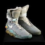 BACK TO THE FUTURE – Movie Memorabilia Auction
