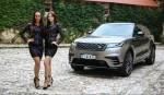 Novi Range Rover Velar