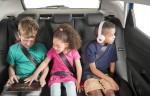 Three in a row kids