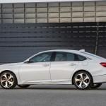 Nova Honda Accord