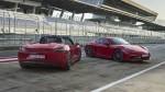 Nova Porsche 718 Boxster GTS in Porsche 718 Cayman GTS