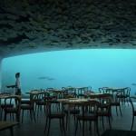 Snøhetta: prva podvodna restavracija v Evropi