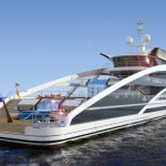 Heesen Project Maximus