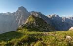 3. Julijske Alpe, Slovenija