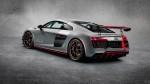 Najbolj strupen Audi R8