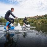 Kolo Hydrofoiler – je to šport prihodnosti?