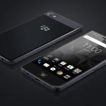 BlackBerry Motion – brez tipkovnice in brutalno baterijo
