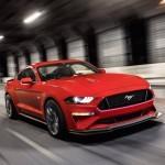 Performance Pack Level 2: ko običajni Ford Mustang GT ni dovolj.