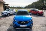 Opel Grandland X je že pri nas.