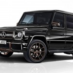Mercedes-Benz G65 Final Edition