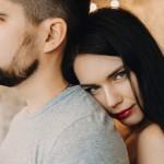 4 znaki, da ti tvoj dragi laže