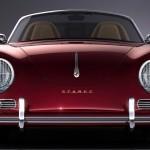 Stärke: Porsche 356 Speedster – replika