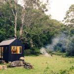 Hišice Unyoked Cabins – za popoln odklop