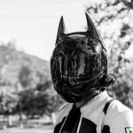 Batmanova čelada