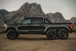 2018 Hennesey Velociraptor 6X6  Ford F-150