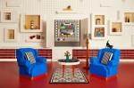 Airbnb ponuja sanjsko prenočitev v hiši Lego.