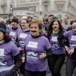 Movember tek 2017: najbolj brkati tek v Sloveniji bo Ljubljano zopet ovil v brke