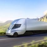 Teslin tovornjak Tesla Semi