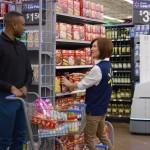 Ameriška trgovska veriga Walmart zaposluje robote.